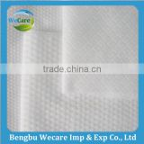 Non woven Customized Embossed Wipes