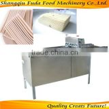 Multipurpose cake slicing machine cake cutting machine                                                                         Quality Choice