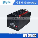 Easy operation 8 Port bulk SMS Marketing Machine for SMS emergency notice
