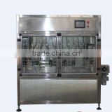 8 heads Automatic soda water drink liquid bottle filling machine with CE certificated factory price
