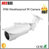 CCTV Camera Alarm Security systems ip camera Network CCTV Outdoor 1 Megapixel 1080P IR Security IP Camera AVTN60H100