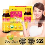 Beezin breast cup up brands collagen drink