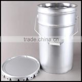 sell high quality popcorn tin bucket made in china