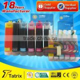 Without Ink Continuous Ink Supply System(CISS) T1911 T1912 T1913 T1914 Use for Epson Inkjet Printer