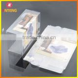 customized clear hologram thermal lamination film