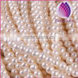 2-3mm Natural Freshwater Pearls strands