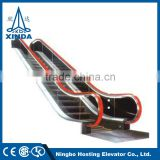 Commercial Buildings Automatic Escalator Material