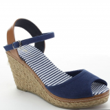 lady wedge espadrille shoes