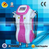 Fat Burning RF Body Slimming System Ultrasonic Cavitation Machine Vacuum RF Laser Slimming Liposuction Cavitation Slimming Machine