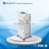 Professional! Laser Hair Removal Machine/diode Laser 810nm Hair Removal/soft Light Laser Hair Remover Back / Whisker
