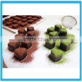 Love Heart Shaped Silicone Chocolate Mold Love Heart Silicone Cake Mould Silicone Baking Mould