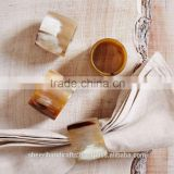 ox/cow/buffalo napkin with brass manufacturing company india