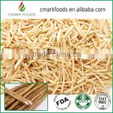 Wholesale high quality 100% nature fresh burdock oil tea price