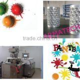 Inquiry about 2016 Best Quality Paintball Making Machine Sale