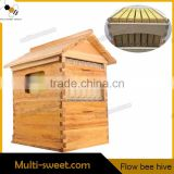 Benefitbee Langstroth bee hive kit langstroth beehive flow hive