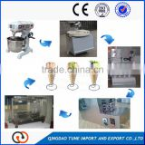 Made In China CE Approved Stainless Steel 4 Mould Pizza Cone Maker/ Pizza Cone Machine/ Pizza Cone Making Machine