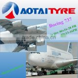Peace Dove Chinese Michelin 46x16 -28 PR 39x13-16PR Civil Plane Tires