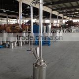Customize durable stainless steel distillation/home water distiller/alcohol distiller for sale
