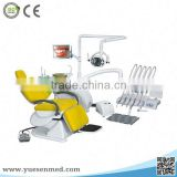 Dental equipment clinic hydraulic dental chair dentist chairs for sale