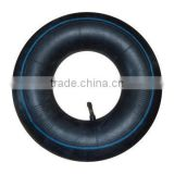 4.10/3.50-4 inner butyl tubes with Angle Valve, Suitable for Bicycles, Trolley and Wheel Barrow