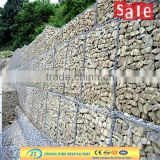 Direct factory of Chicken wire mesh/Gabion basket/stone gabion fence with reasonable price in store