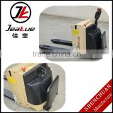 China high quality 2-3T standing battery pallet jack