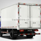 mini van truck/mini freezer box truck/refrigerator car refrigerated truck body/fiberglass truck panel truck body