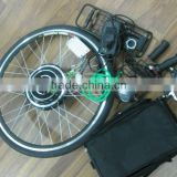 e-bike motor kit (200w to 1500w)