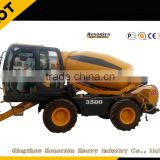ready mix concrete trucks, self loading concrete mixer truck, used pump concrete truck for a hot sale