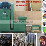 Low cost, high profit wood/biomass briquette extruder machine manufacturer