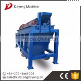 believable high quality long warranty roller feeding vibrating screen