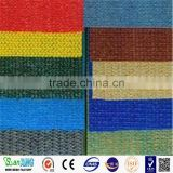 Factory Green Shade Net Specifications / Car Parking Shade Cloth / Agricultural Shade Net