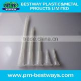 dispensing plastic disposable static mixer/nozzle/mixing tube,disensing needle