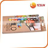 10 Colors Gouache Paint ,Gouache Paint Sets,Gouache paint