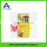 Fairy tale style plastic phone cover for Iphone
