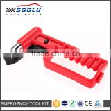 Universal Portable Professional Emergency Window Breaker For Car Bus Truck