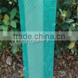 durable tree protector/guard meshes with various colors for plants