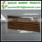 Bamboo Crochet Hook Set With Case