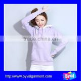 women clothing wholesale cheap blank hoodies high quality fashion tall pullover hoodies & sweatshirts
