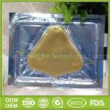 Free Samples OEM And ODM Gold Powder Black Head Remove Nose Mask