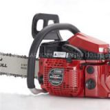Professional Brands 58cc 5800 Big Power Chainsaw 2.2kw For Cutting Concrete And Stone