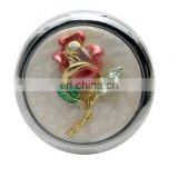 New Design Popular selling polished metal mirror