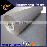 Taiwan Fire Proof Good Insulation Effect Intumescent Paper