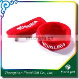 Custom Printed Sport Sweatband Yoga Gym Stretch Head Band