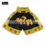 Muay Thai KickBoxing Shorts