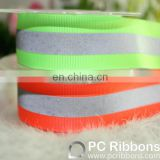 New style reflective stripe ribbon