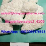 4cl-pvp white crystal sale online 4-cl-pvp China credible supplier sales2@xinyuanpharm.com