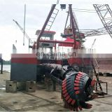 JMD500 20inch Sand Pump Dredge for hot sale at low price