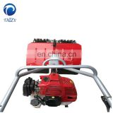 Simple Structure Portable Mini Agriculture Farming Rice Weeding Machine