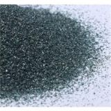Grinding resistant material special green silicon carbide grade 1 green silicon carbide 30 mesh